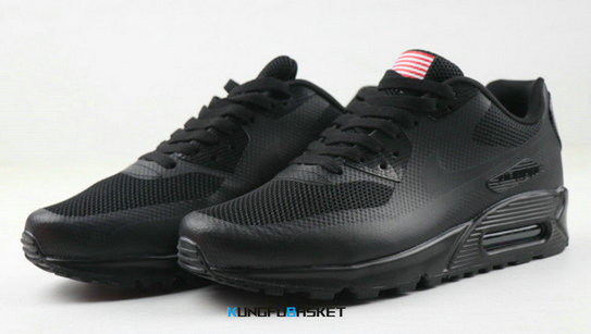 Kungfubasket AIR MAX 90 HYP 'USA PACK' [X. 1] K107