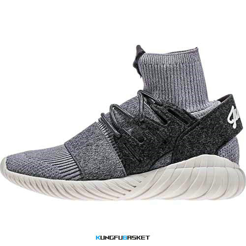 Kungfubasket 0313 - adidas Tubular Doom 'Just Us'