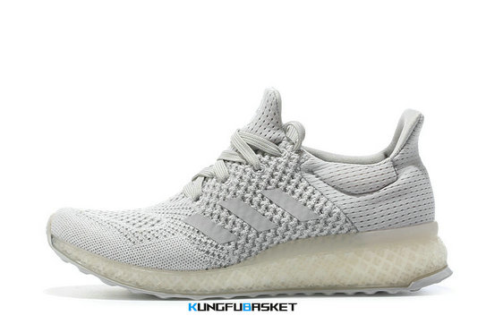 Kungfubasket 0470 - adidas Futurecraft [H. 4]