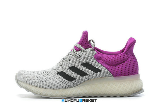 Kungfubasket 0476 - adidas Futurecraft [W. 4]