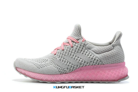 Kungfubasket 0477 - adidas Futurecraft [W. 5]