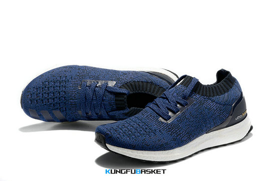 Kungfubasket 0522 - adidas Ultra Boost Uncaged [H. 12]