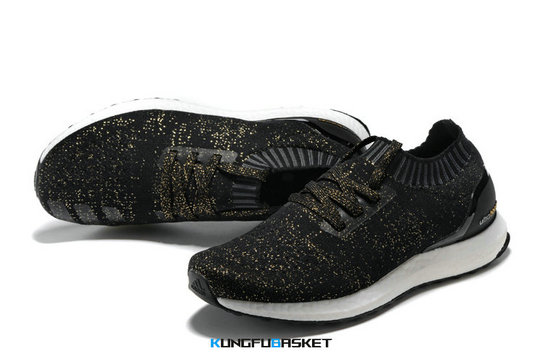 Kungfubasket 0524 - adidas Ultra Boost Uncaged [H. 3]