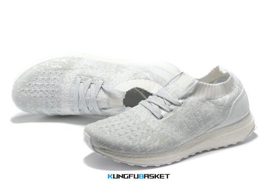 Kungfubasket 0525 - adidas Ultra Boost Uncaged [H. 4]