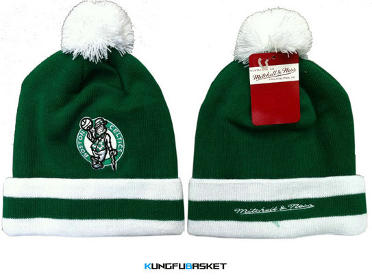 Kungfubasket 0676 - Bonnet Boston Celtics