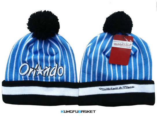 Kungfubasket 0681 - Bonnet Orlando Magic