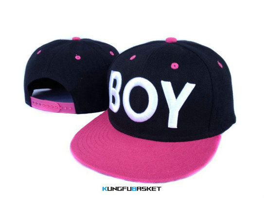 Kungfubasket 0832 - Casquette BOY LONDON [Ref. 02]