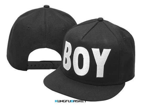 Kungfubasket 0833 - Casquette BOY LONDON [Ref. 03]