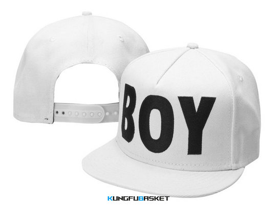 Kungfubasket 0834 - Casquette BOY LONDON [Ref. 04]