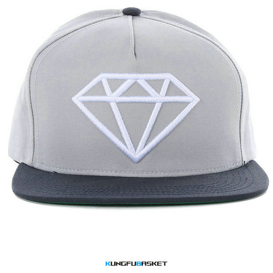 Kungfubasket 0851 - Casquette DIAMONDS CO. [Ref. 12]