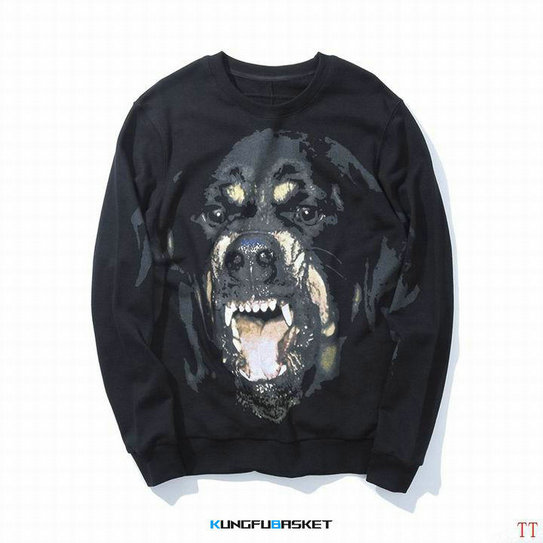 Kungfubasket 1248 - Sweat Givenchy [M. 1]