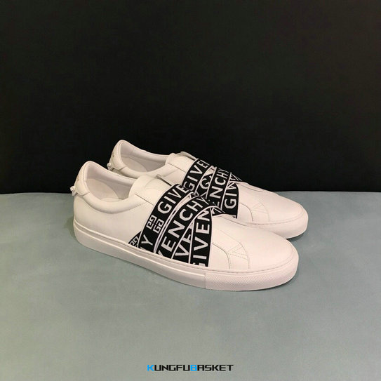 Kungfubasket 1472 - GIVENCHY Slip-on [M. 1]
