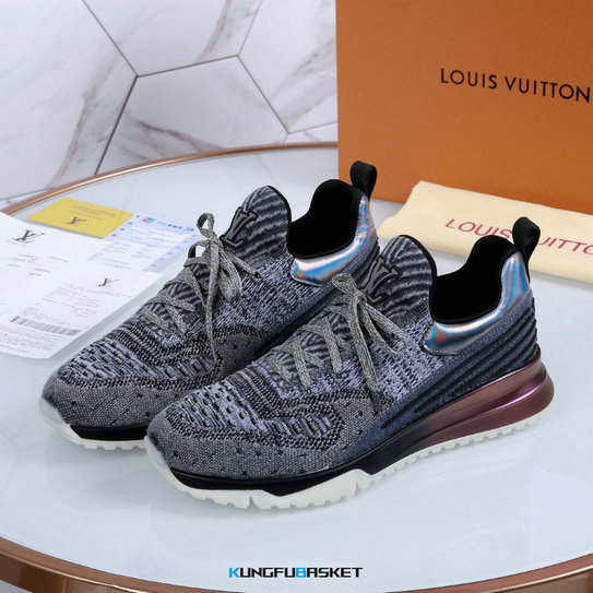 Kungfubasket 1505 - Louis Vuitton Trainer [M. 1]