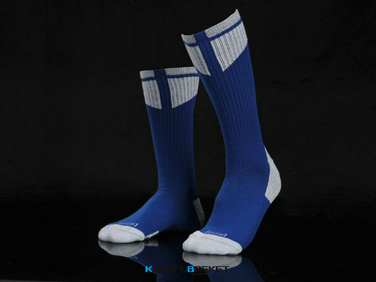 Kungfubasket 1633 - Calcetines Air Jordan Dri-FIT Crew A
