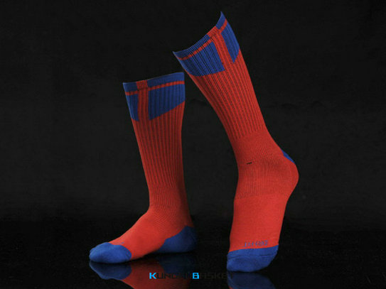 Kungfubasket 1634 - Calcetines Air Jordan Dri-FIT Crew B