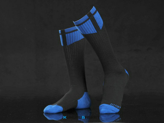 Kungfubasket 1635 - Calcetines Air Jordan Dri-FIT Crew C