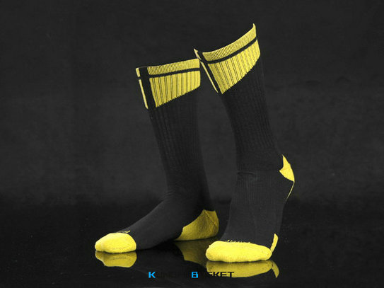 Kungfubasket 1636 - Calcetines Air Jordan Dri-FIT Crew D