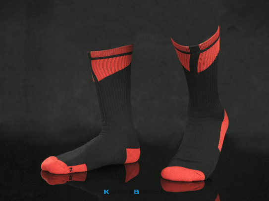 Kungfubasket 1641 - Calcetines Air Jordan Dri-FIT Crew I