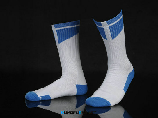 Kungfubasket 1642 - Calcetines Air Jordan Dri-FIT Crew J