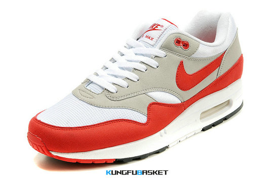 Kungfubasket 1959 - AIR MAX 1 [H. 01]