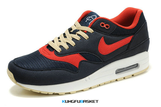 Kungfubasket 1964 - AIR MAX 1 [H. 06]