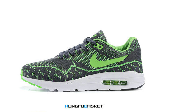 Kungfubasket 2005 - AIR MAX 1 ULTRA FLYKNIT [H. 11]