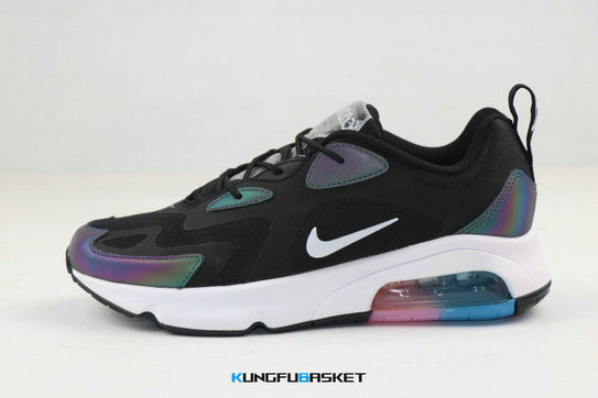 Kungfubasket 2031 - Air Max 200 [M. 1]