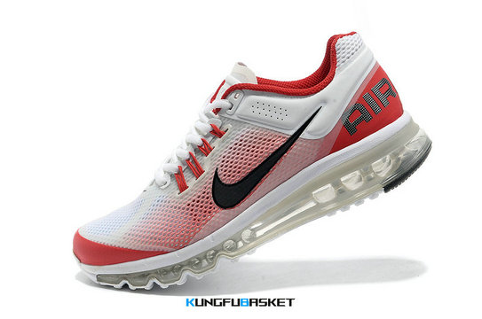 Kungfubasket 2051 - AIR MAX 2013 41-46 [Ref. 10]