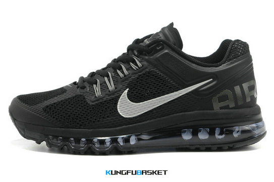 Kungfubasket 2058 - AIR MAX 2013 41-46[Ref. 04]