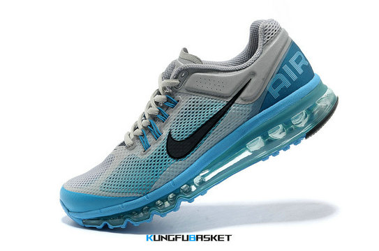 Kungfubasket 2067 - AIR MAX 2013 41-46 [Ref. 12]