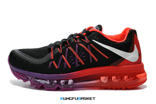 Kungfubasket 2102 - AIR MAX 2015 [W. 6]