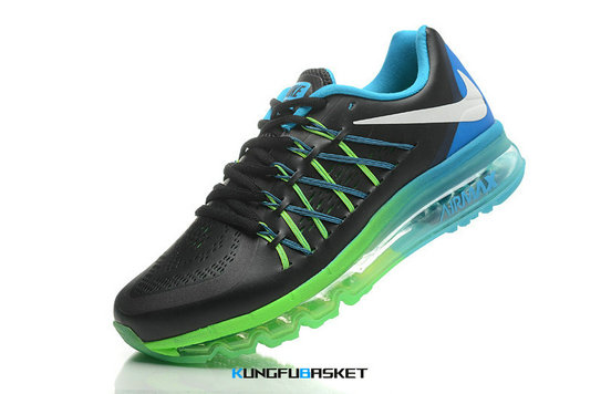 Kungfubasket 2111 - AIR MAX 2015 [M. 7]