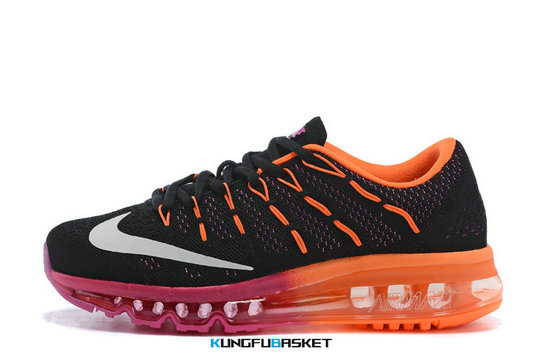 Kungfubasket 2112 - AIR MAX 2016 [W. 1]