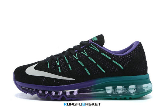 Kungfubasket 2114 - AIR MAX 2016 [W. 3]