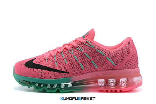 Kungfubasket 2115 - AIR MAX 2016 [W. 4]