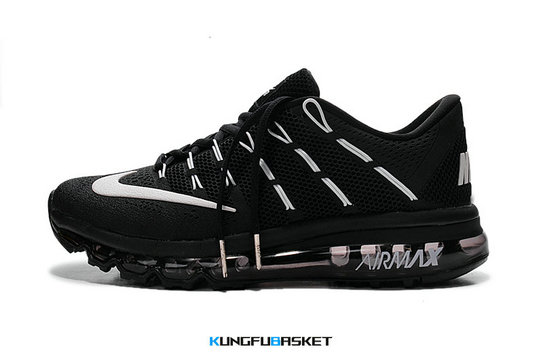 Kungfubasket 2123 - AIR MAX 2016 [M. 6]