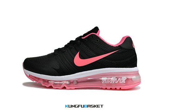 Kungfubasket 2134 - AIR MAX 2017 [W. 1]