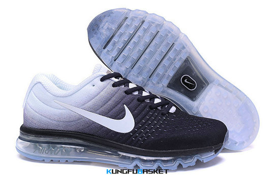 Kungfubasket 2135 - AIR MAX 2017 [M. 1]