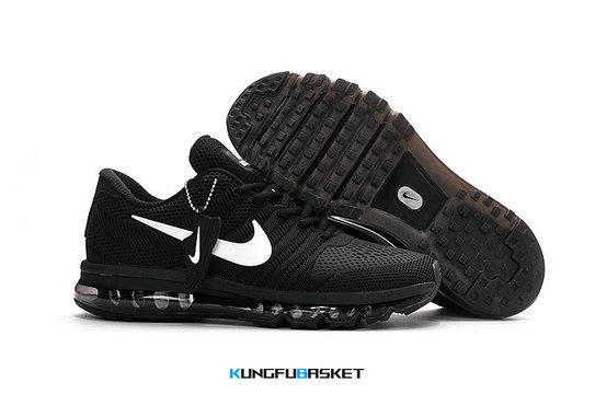 Kungfubasket 2137 - AIR MAX 2017 [M.11]