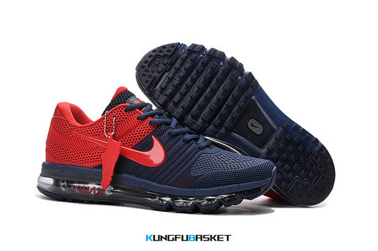Kungfubasket 2141 - AIR MAX 2017 [M.15]