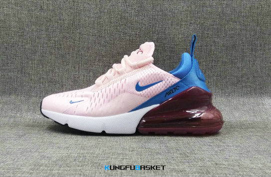 Kungfubasket 2188 - AIR MAX 270 [W. 12]