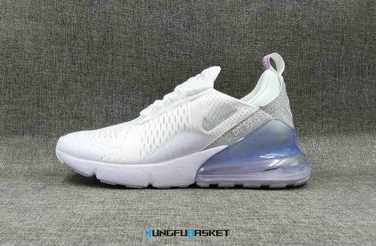 Kungfubasket 2189 - AIR MAX 270 [W. 13]