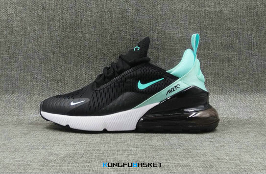 Kungfubasket 2191 - AIR MAX 270 [W. 15]