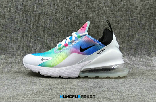Kungfubasket 2192 - AIR MAX 270 [W. 16]