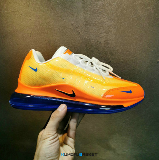 Kungfubasket 2269 - Air Max 720/95 Heron Preston By You [M. 1]