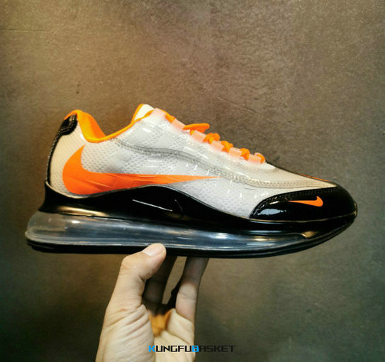 Kungfubasket 2271 - Air Max 720/95 Heron Preston By You [M. 3]