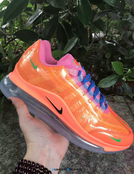 Kungfubasket 2274 - Air Max 720/95 Heron Preston By You [X. 2]