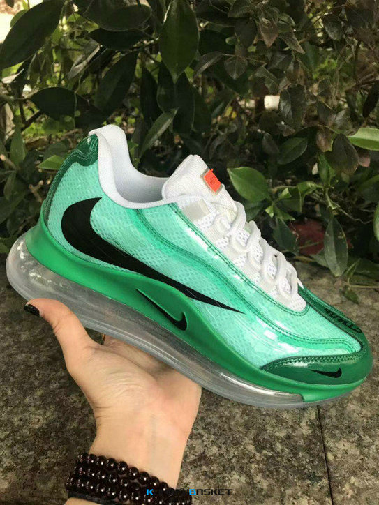 Kungfubasket 2275 - Air Max 720/95 Heron Preston By You [X. 3]