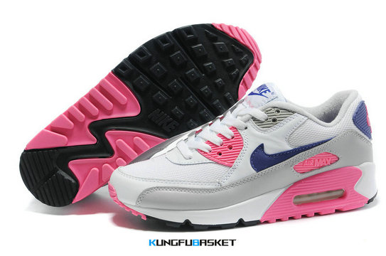 Kungfubasket 2293 - AIR MAX 90[Ref. 15]