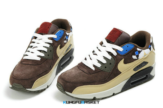 Kungfubasket 2296 - AIR MAX 90 [Ref. 01]